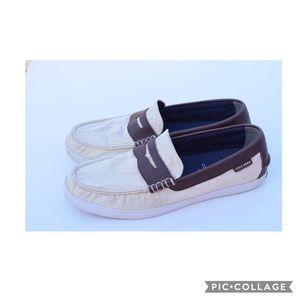 Cole Haan men's Pinch loafers